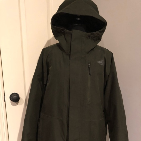 The North Face Other - North Face Winter Jacket